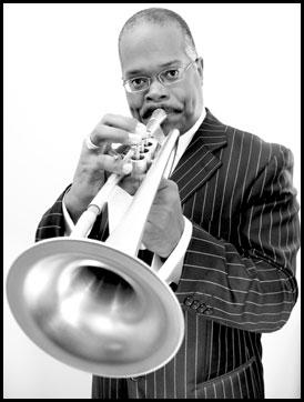 Jazz Trumpeter | Scotty Barnhart